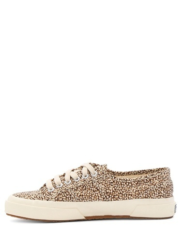 Superga K SNEAKERS Beyaz